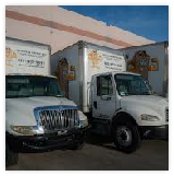 San Francisco Bay Area International Moving Company